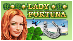 Zum Lady Fortuna